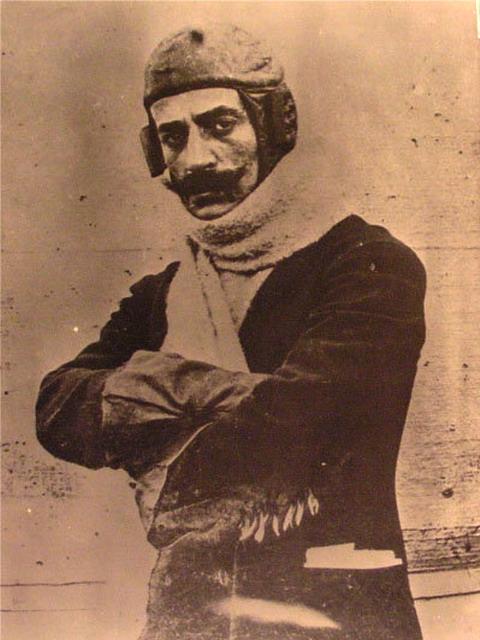 Δημήτριος Καμπέρος